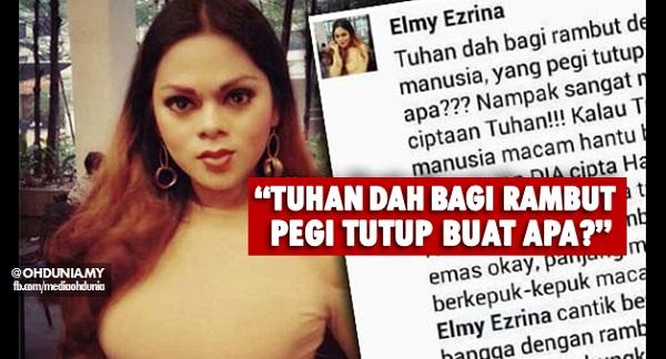 Elmy Ezrina