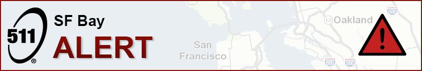 511 SF Bay ALERT