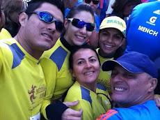 Meia Maratona de Buenos Aires - 09/09/2012