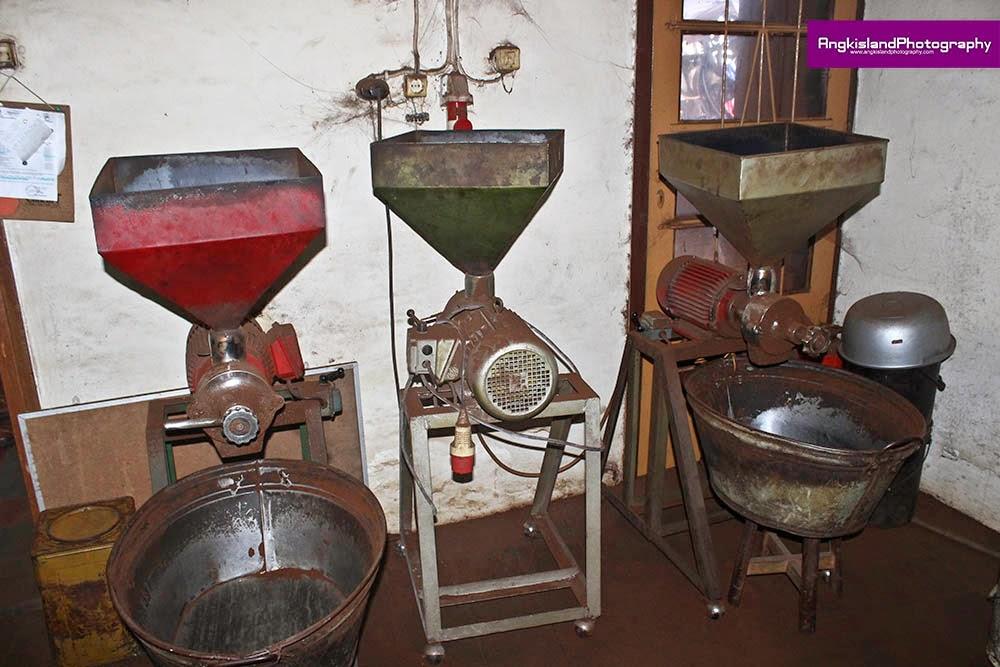 mesin kopi Bandung