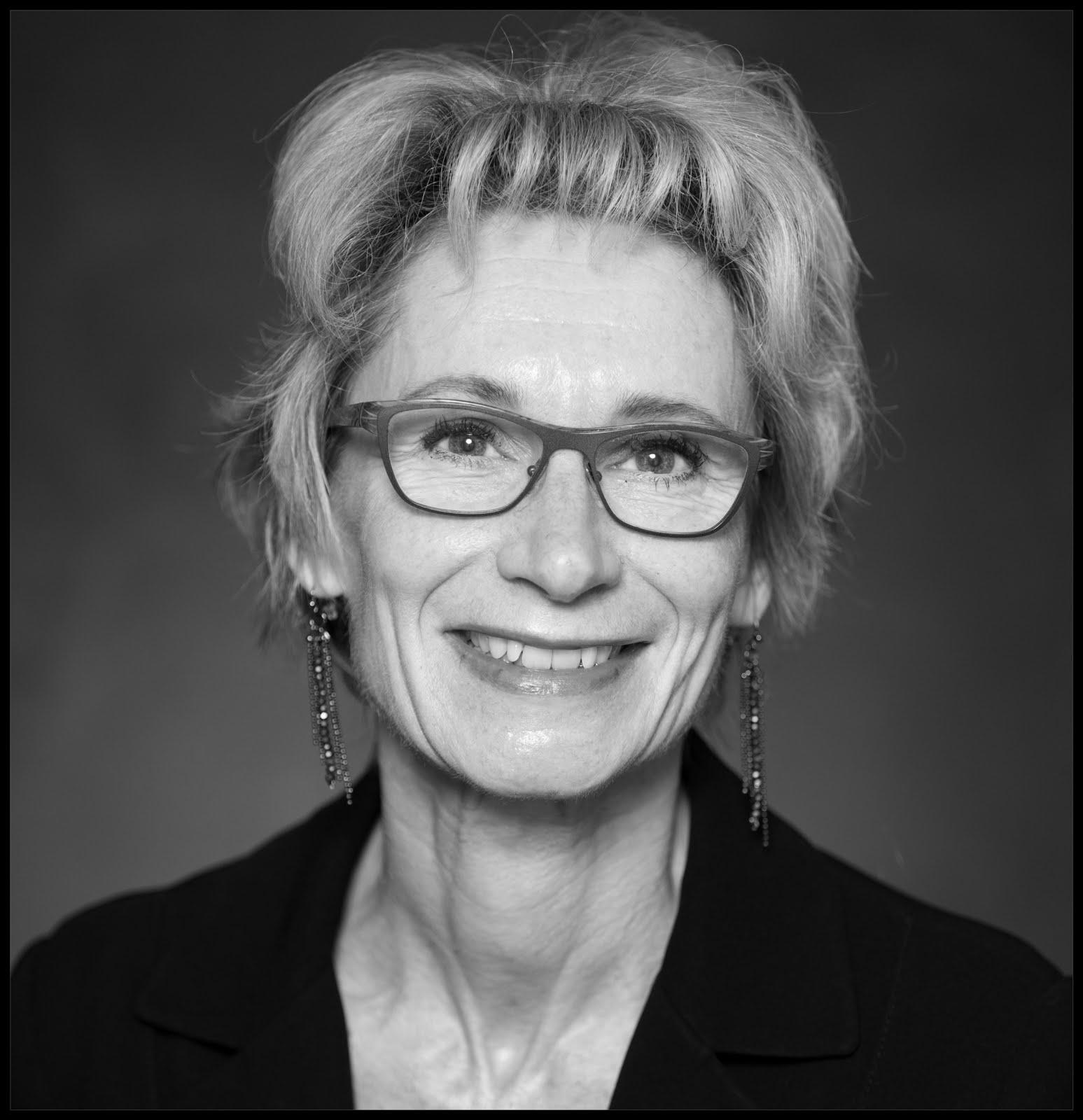 Cécile Ribon!