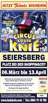 Circus Louis Knie 2020