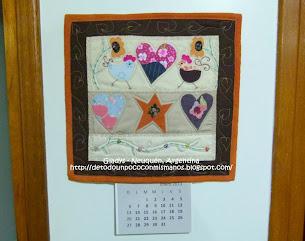 (36) 01/2013: Calendario Perpetuo