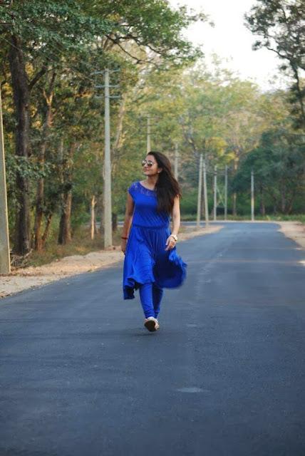 Bhama Stylish Photos