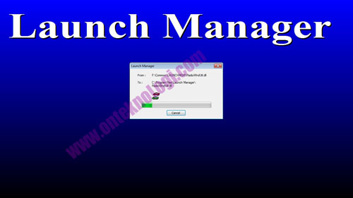 Asus download manager lent