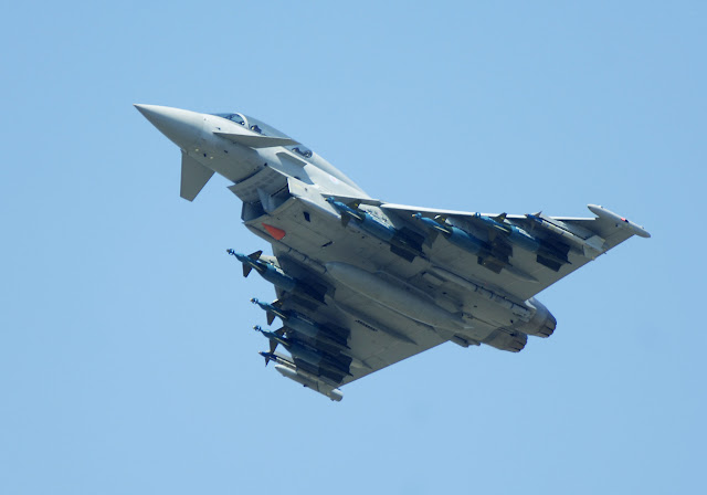 EF-2000 Eurofighter Typhoon