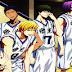 Anunciado a música da próxima abertura de Kuroko no Basket!