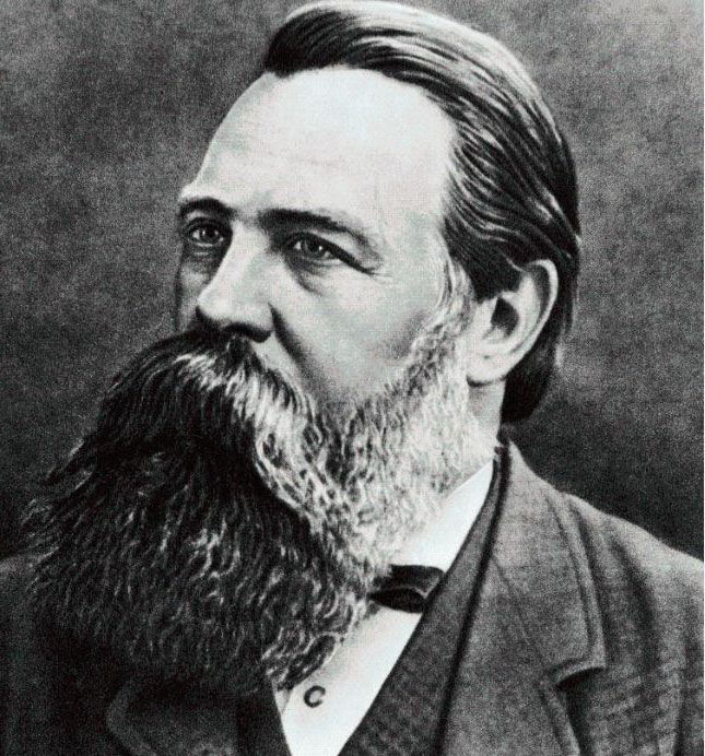 friedrich engels The artist phil collins wanted to bring friedrich engels back to manchester where , in the mid-19th century, he had lived for two decades.