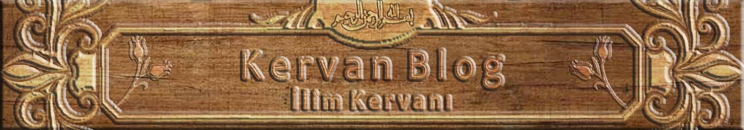 Kervan Blog
