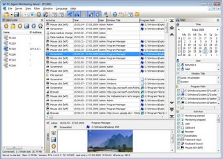 PC Agent v6.6.0.0 ML