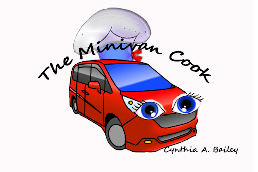 The Minivan Cook