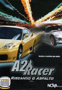 FILMESONLINEGRATIS.NET A2 Racer   Riscando o Asfalto