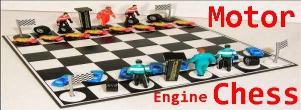 Motores de ajedrez