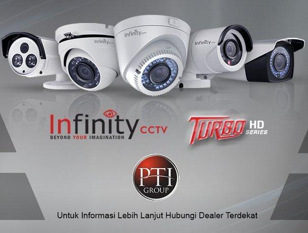 INFINITY CCTV Camera