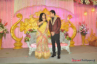 Celebraties at Actor Bharat n Jessy Wedding Reception Photos+%2528150%2529 Actor Bharath n Jessy Wedding Photos