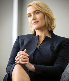 Kate Winslet dans Divergente 2
