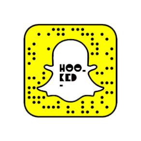 Follow us on Snapchat, click image below