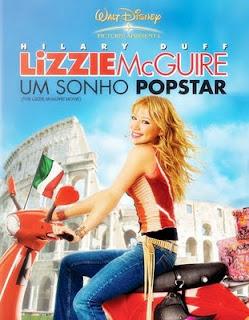 Lizzie Mcguire Um Sonho de Popstar Assistir Filme Lizzie Mcguire: Um Sonho de Popstar   Dublado Online