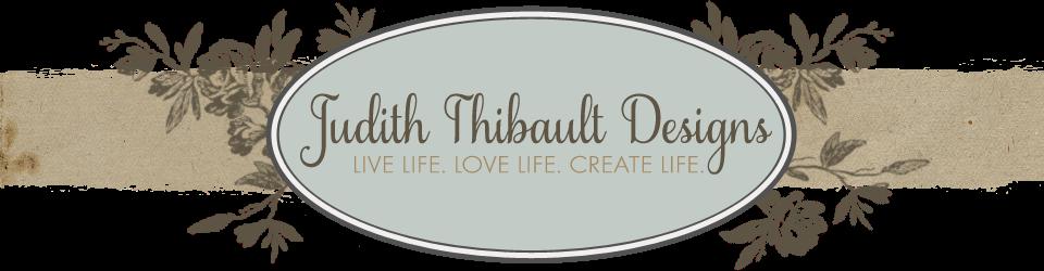Judith Thibault Designs