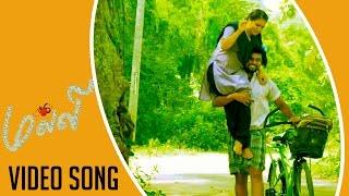 Malli _ Nenjukulle Song _ Prasanna, Mahathi _ Trend Music