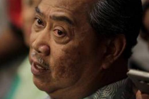 Kesetiaan Muhyiddin Yassin kepada UMNO
