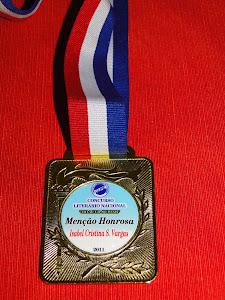 Premiação Concurso