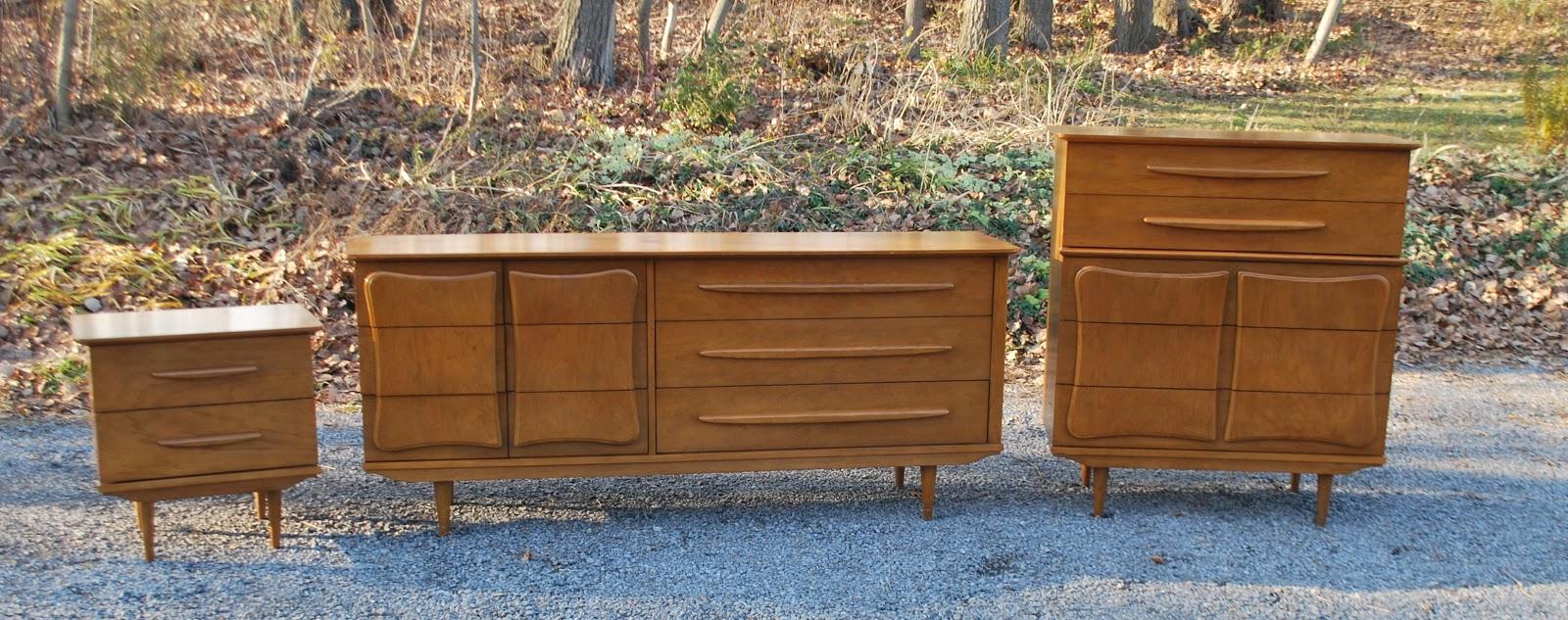 1960s Bedroom Furniture tribute 20th decor: vintage 1960's bedroom set