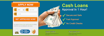 The Convenience of Repayment Options of Cash Advance