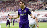 Manchester United are reportedly plotting to hijack Liverpool's move for James Milner
