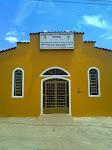 Igreja Evangélica Assembléia de Deus Madureira Campo de    Patrocinio