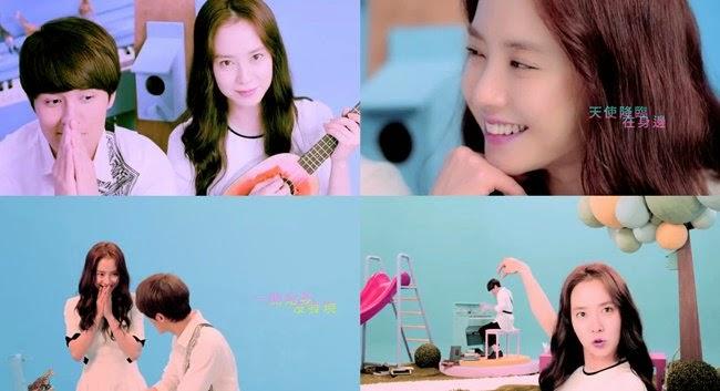 宋智孝萌爆的中文腔 與吳克群合唱「你好可愛」!