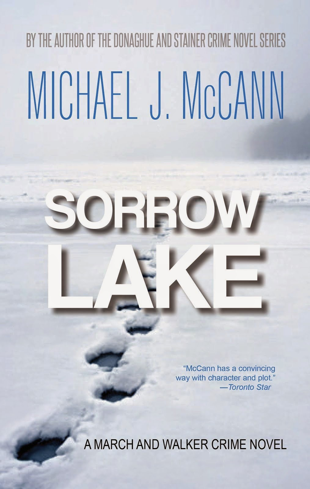 Buy Sorrow Lake