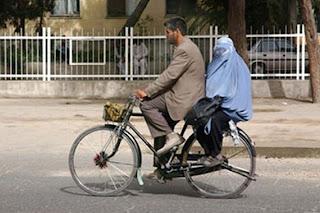 Bicicleta en arabia saudí