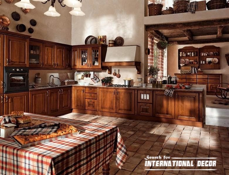 Italian kitchen, Italian cuisine, luxury kitchen designs