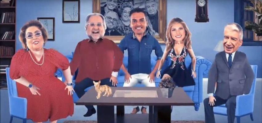 CelebrityCast Especial - Fofocalizando é o melhor programa das tardes da nossa tevê?