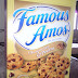 BISKUT FAMOUS AMOS
