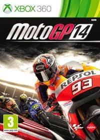 Moto GP14