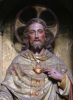 Y le pondrás el nombre de Jesús! (Lc 1,31)