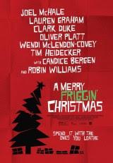 Una navidad en apuros (2014) Comedia con Robin Williams