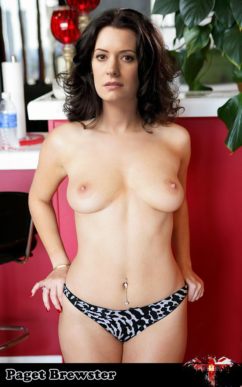 Paget brewster fotos desnuda apologise