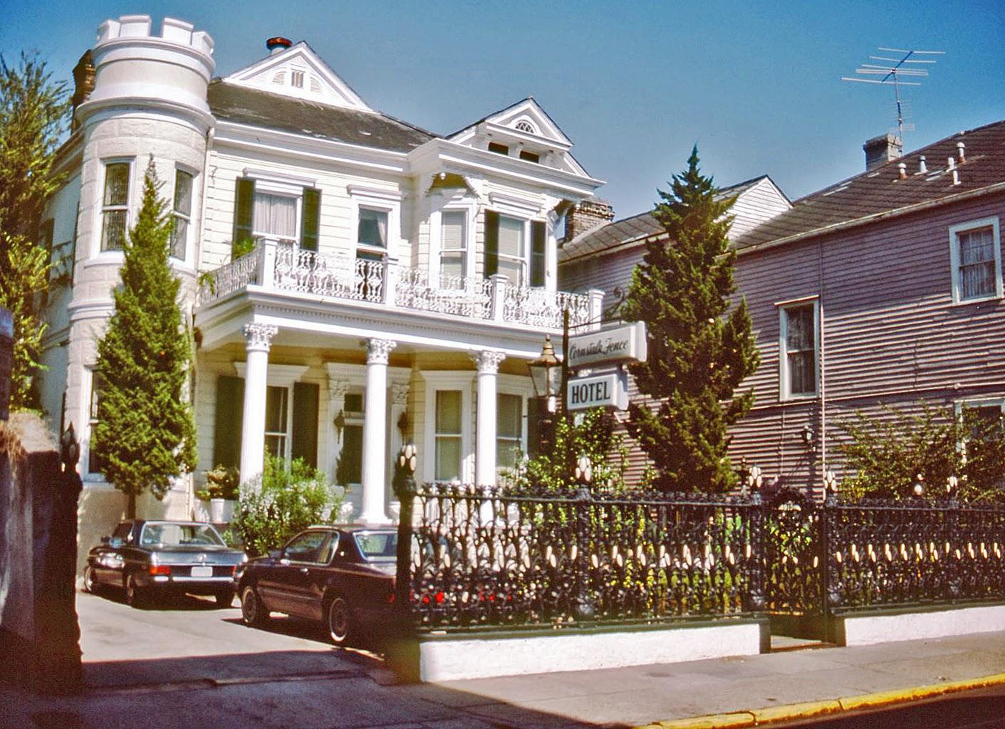 Jax Stumpes 1984 New Orleans La 9 28 30 1984