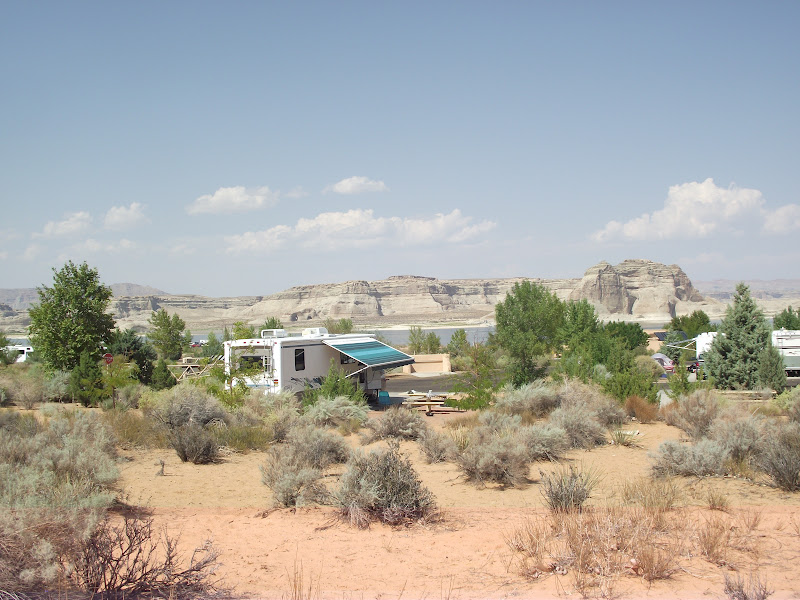 Daveytrips Arizona Meteor Crater Flagstaff Tuba City