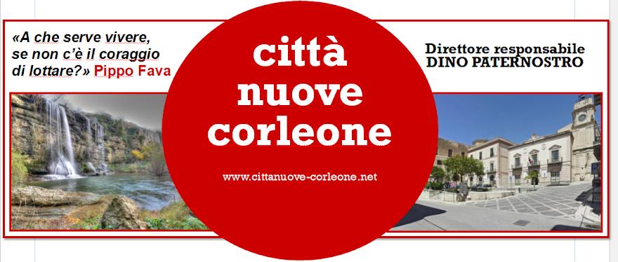 Città Nuove Corleone