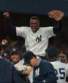 The no-hitter that hruts the most: Dwight Gooden, because he threw it for the Yankees
