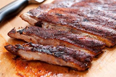 Smokin Ronnie's BBQ