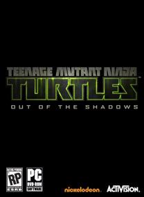 Teenage Mutant Ninja Turtles Out of the Shadows RePack Terbaru 2015 cover