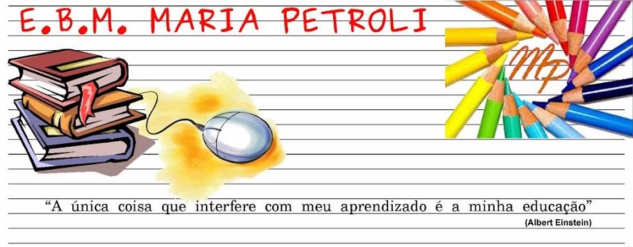 EBM Maria Petroli