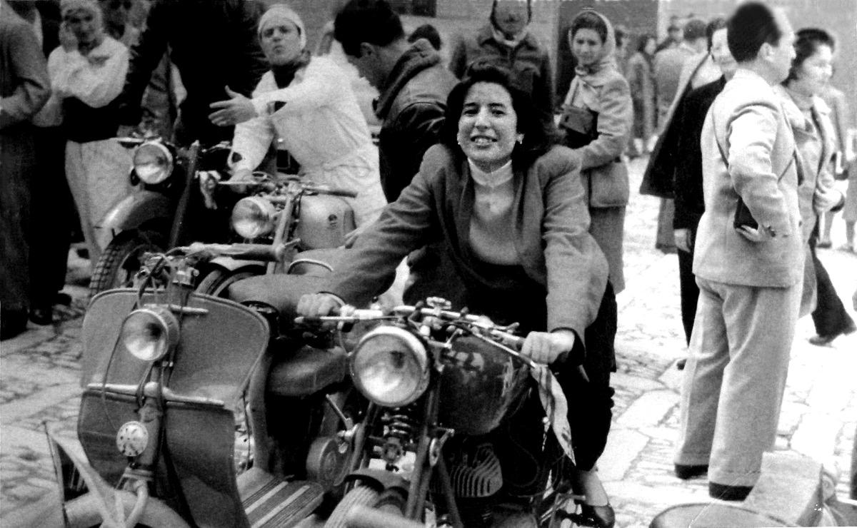 Mazara forever parte seconda motoclub achille varzi for Giovanni tilotta
