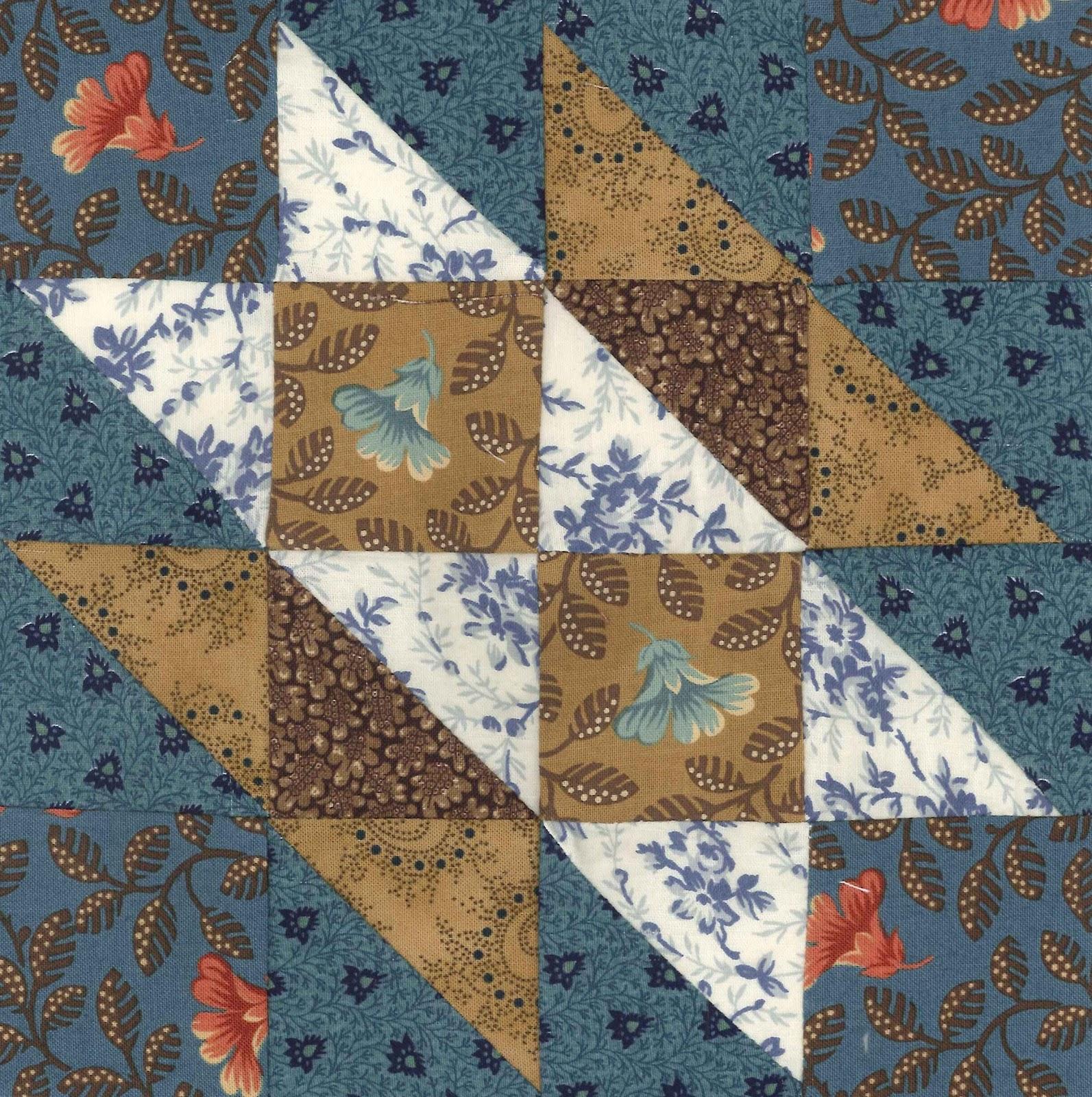clmt quilter: Barbara Brackman's Civil War Quilt blocks : civil war quilt blocks - Adamdwight.com