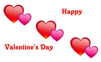 Happy Valentine's Day from Newsround Blog